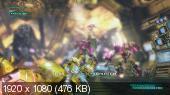 Трансформеры.Падение Кибертрона  Transformers.Fall Of Cybertron Repack  от Fenixx (RUS / ENG) (2012) (1.0 + 2 DLC)