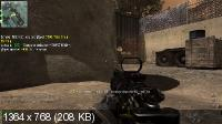 Call of Duty: Modern Warfare 3 Multiplayer Only + 2 DLC (Four Delta One) (2011/RUS/RiP by SHARINGAN)