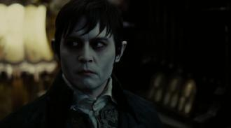Мрачные тени / Dark Shadows (2012) HDRip / 2.18 Gb [Лицензия]