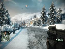 Battlefield: Bad Company 2 - ����������� ������� (Nexus BC2 v0.4.0) (Electronic Arts) (RUS) [Repack] �� a1chem1st