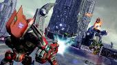 Transformers: Fall Of Cybertron [2012] Repack от Fenixx