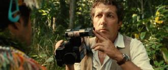 Джунгли зовут! В поисках Марсупилами / Sur la piste du Marsupilami (2012) HDRip / 1.45 Gb [Лицензия]