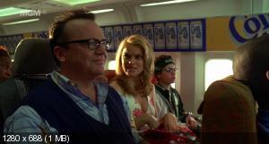 Улетный транспорт / Soul Plane (2004) HDTV 720p + HDTVRip-AVC