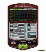 DFX Audio Enhancer 11.017