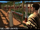Pompei: The Legend of Vesuvius / Помпеи (PC/RePack Pilotus/RU)