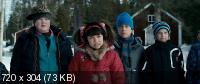 Ледяной дракон / Isdraken (2012) DVDRip
