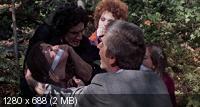 Последний дом слева / The Last House on the Left (1972) BDRip 720p + HDRip
