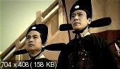 Драконы моря. Забытый Флот Китая / Drachen der Weltmeere - Chinas vergessene Flotte (2006) TVRip