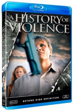 Оправданная жестокость / A History of Violence (2005) BDRip 1080p