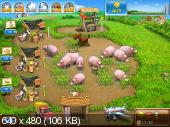 Практически веселая ферма 12 в 1 (2013/Rus)