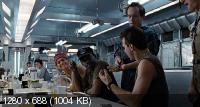 Чужие [Режиссерская версия] / Aliens [Director's cut] (1986) BDRip-AVC