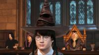 Harry Potter for Kinect (2012)