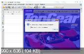 Foxit Reader Portable v 5.4.2.0901 (2012) РС - RePack KpoJIuK