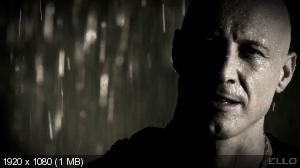 Денис Майданов feat. Филипп Киркоров - Стеклянная любовь (2012) HDTVRip 1080p