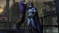Batman Arkham City: Game of the Year Edition (2012/RUS/ENG/MULTi8/RePack)