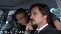 Каффс / Kuffs (1992) HDTV 1080i / 720p
