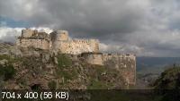 Боевые крепости [1 сезон] / Battle Castle (2012) SATRip