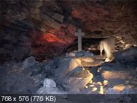 Ледяные новости. Кунгурская ледяная пещера (2009) DVD5