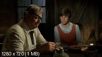 Настоящее мужество / True Grit (1969) BDRip 1080p / 720p