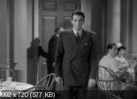 Завороженный / Spellbound (1945) BDRip 720p