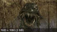 Вымирающий / Alligator X (2010) BD Remux + BDRip 720p + HDRip