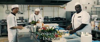 Faceci od kuchni / Comme un chef (2012) PLSUBBED.BRRip.XviD-MATA / Napisy PL + RMVB
