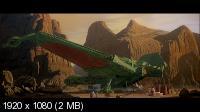 Звездный путь IV: Путешествие домой / Star Trek IV: The Voyage Home (1986) BD Remux + BDRip 1080p