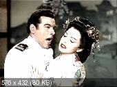 Любимец Нового Орлеана / The Toast of New Orleans (1950) DVDRip