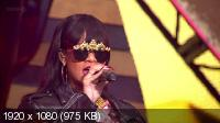 Rihanna - Live at BBC Radio 1's Hackney Weekend (2012) HDTV 1080i