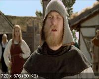 Неудержимые викинги / Sweaty Beards (2010) DVD5 + DVDRip 1400/700 Mb