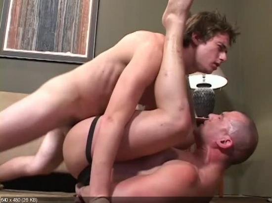 Gay Sperm Collectors