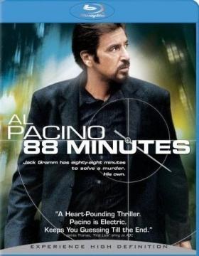 88 ����� / 88 Minutes (2007) Blu-Ray Remux 1080p