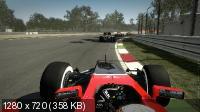 F1 2012 (2012/RUS/ENG/Repack)