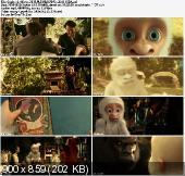 Goryl Śnieżek w Barcelonie / Copito de Nieve (2011) PLDUB.DVDRip.XviD-BiDA / Dubbing PL