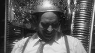 Замочная скважина / Keyhole (2011) HDRip