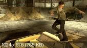 Tony Hawk's Pro Skater HD (PC/2012/Multi5)