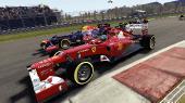 F1 2012 [2012] Repack от R.G. Repacker's