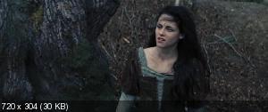 ���������� � ������� / Snow White and the Huntsman (2012) HDRip / 2.05 Gb [��������]