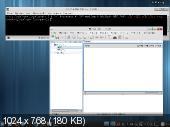 Mandriva 2012 Alpha i586 + x86-64 (2xDVD)