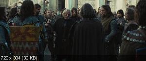 Белоснежка и охотник / Snow White and the Huntsman (2012) HDRip / 2.05 Gb [Лицензия]