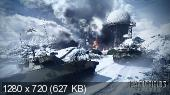 Battlefield 3 Armored Kill (PC/2012/RU)