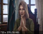 Обитель зла: Проклятие / Biohazard: Damnation (2012) BDRip 1080p+BDRip 720p+HDRip(1400Mb+700Mb)+DVD5