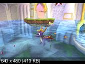 Spyro 2: Riptos Rage! (1999) PC