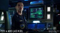 Отчаянные меры / Last Resort (1 сезон) (2012) WEB-DL 1080p / 720p + WEB-DLRip
