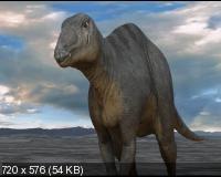 Легенда о динозаврах / March of the Dinosaurs (2011) DVD5