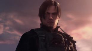 Resident Evil Damnation (2012) BDRip.XviD.AC3.PL-STF | LEKTOR PL + x264