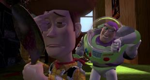 Toy Story (1995) BRRip.XviD.AC3.PL-STF / Dubbing PL