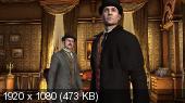 The Testament of Sherlock Holmes (2012/Repack)