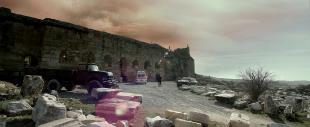 Ghost Rider 2 / Ghost Rider: Spirit of Vengeance (2012) 720p.BRRip.XviD.AC3.PL-STF / Lektor PL + x264 + rmvb