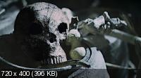 Таинственный остров / Mysterious Island (2011) DVDRip